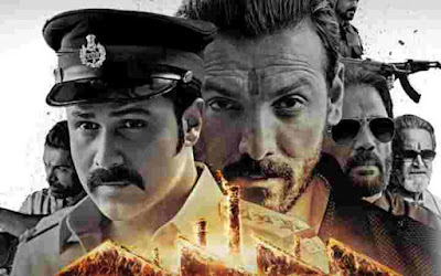 Mumbai Saga Full Movie Download 1080p