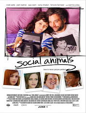 pelicula Social Animals (2018)