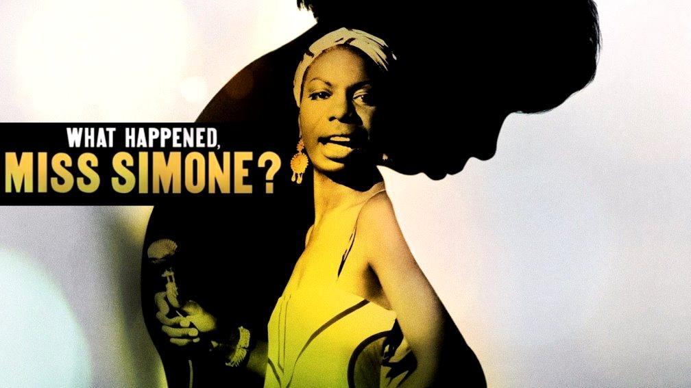 O que aconteceu à Miss Nina Simone?