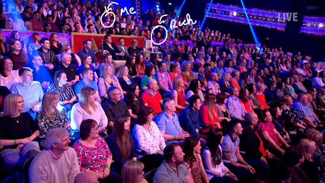 Saturday Night Takeaway audience
