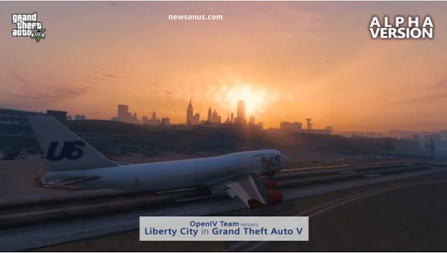 According to a New Theory, GTA V will be in Liberty City on PlayStation 5