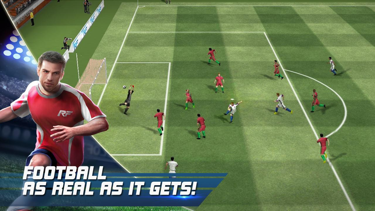 FIFA Football - Download