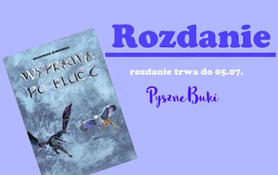 http://pysznebuki.blogspot.com/2017/06/konkurs-zgos-sie-i-wygraj-swoj.html