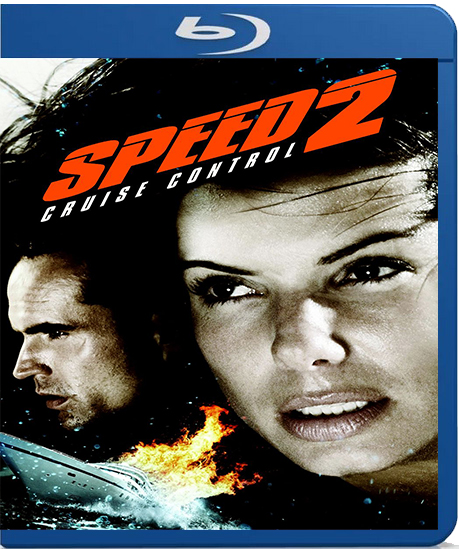Speed 2: Cruise Control [1997] [BD50] [Latino – Castellano]