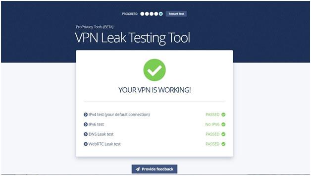 VPn Leak Testing Tool: DNS Leak: Causes, Detection and Solution: eAskme