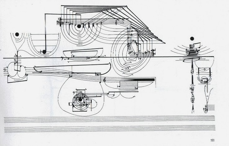 Page 183 from Cornelius Cardew's Treatise