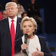 Trumptactic Structures: A Linguistic Analysis of the Clinton/Trump Town Hall Debate