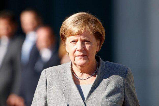 Die Welt: Η τελευταία νίκη της Μέρκελ