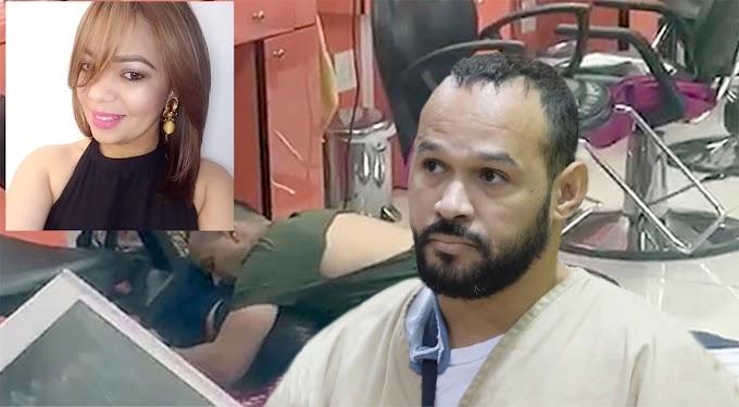 Familia de estilista dominicana asesinada por esposo rechaza acuerdo para 25 años de cárcel y exige cadena perpetua
