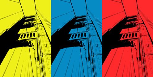 golden-gate-bridge-illustration-san-francisco-california-pop-art-graphic-design-art-photoshop-inkscape-free-dibujo-drawing-estilo-style-art-deco-maravillas-del-mundo-wonders-of-the-world-arquitectura-ingenieria-architecture-engineering