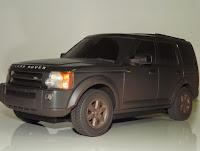Land Rover Discovery Rastar 1/14
