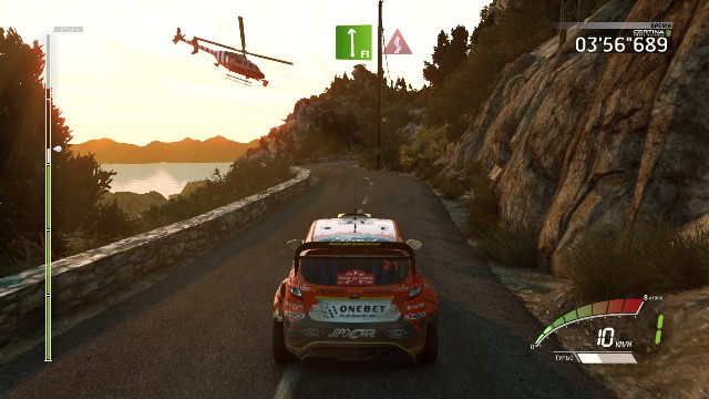 Download WRC 7 PC Gameplay