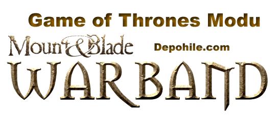 Mount Blade Warband Game of Thrones Modu İndir + Tanıtım
