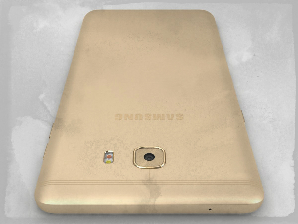 Samsung Galaxy C9 Pro Photo - 3