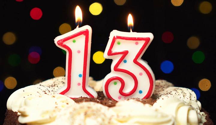 The Neurocritic: Unlucky Thirteen