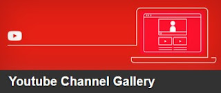 How to display YouTube videos gallery in WordPress website How to display YouTube videos gallery in WordPress website?