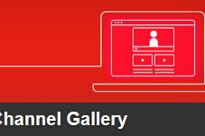 How To Display Youtube Videos Gallery In Wordpress Website?
