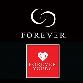 Forever & Forever Yours.