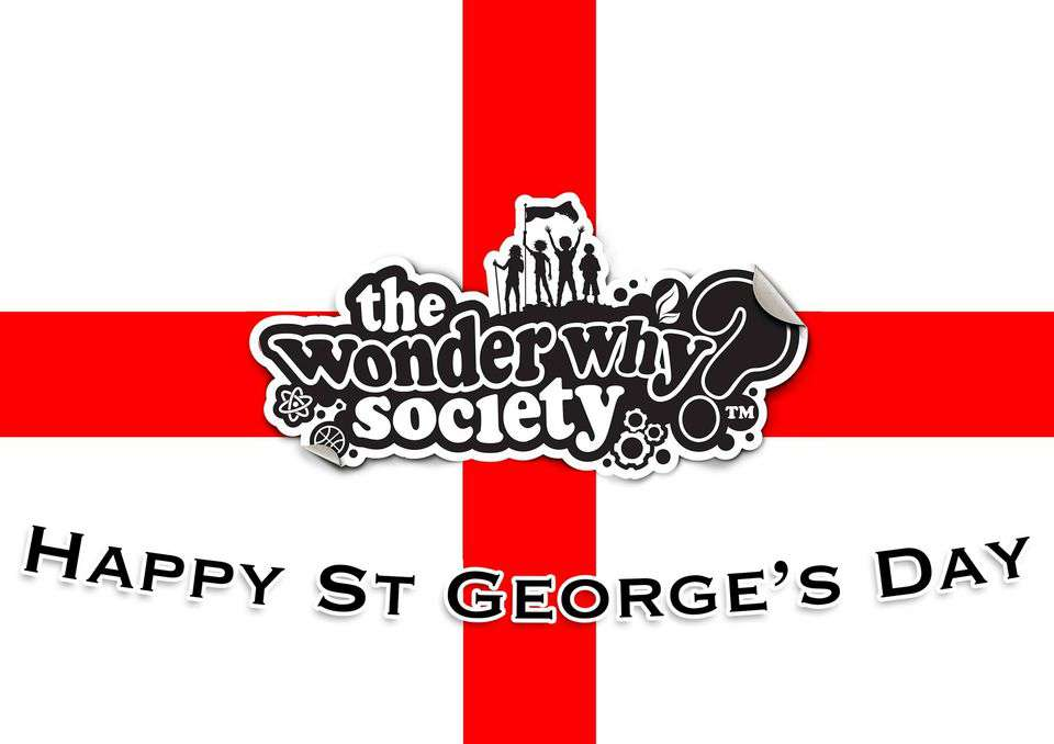 St. George's Day Wishes Lovely Pics