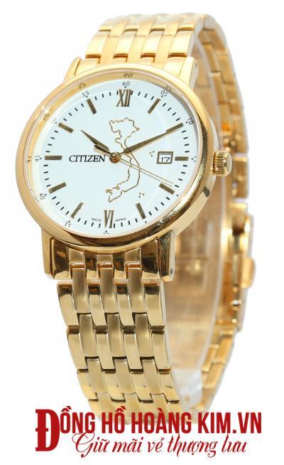 đồng hồ citizen chính hãng hcm chất lượng