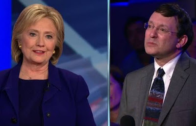 Hillary-Clinton_Rabbi Jonathan Spira-Savett