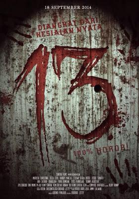 Nonton Movie - 13 (TIGABELAS)