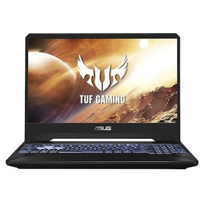 Harga dan Spesifikasi ASUS TUF Gaming FX505DY