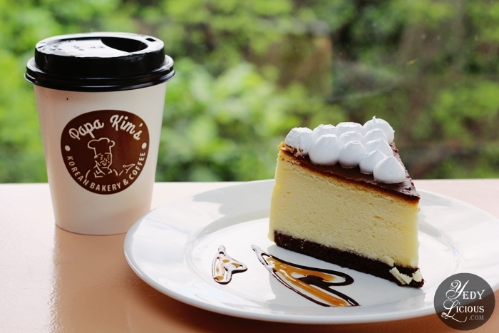 Papa Kim's Korean Bakery and Coffee Antipolo A Good Cafe with a Beautiful View, Papa Kim's Korean Bakery and Coffee Blog Review, Branches at Antipolo, Tomas Morato, and Banawe Quezon City, Papa Kim's Korean Coffee Shop in Manila Philippines, Facebook Instagram Twitter YedyLicious Manila Food Blog