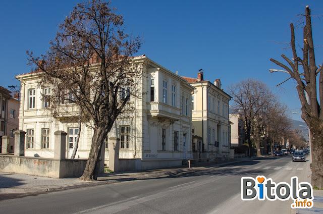 Music school Bitola