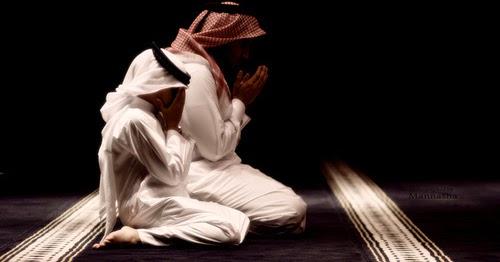 Doa berlindung dari Murka Allah