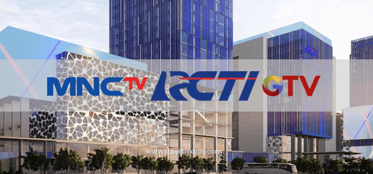 Kenapa Channel RCTI, MNCTV dan GTV Gelap?