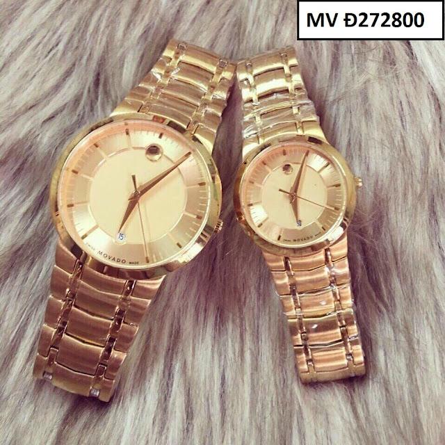 Đồng hồ đeo tay Movado Đ272800