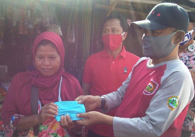 Masih Minimnya Kesadaran Masyarakat, Ketua DPRD Kab