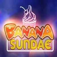 Banana Sundae - 10 December 2017