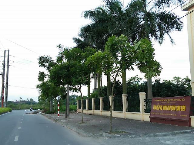 Viện kiểm sát Nhân dân Quận Long Biên