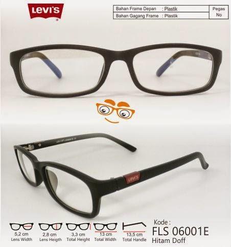 Jual Frame Kacamata Minus  db1062c678