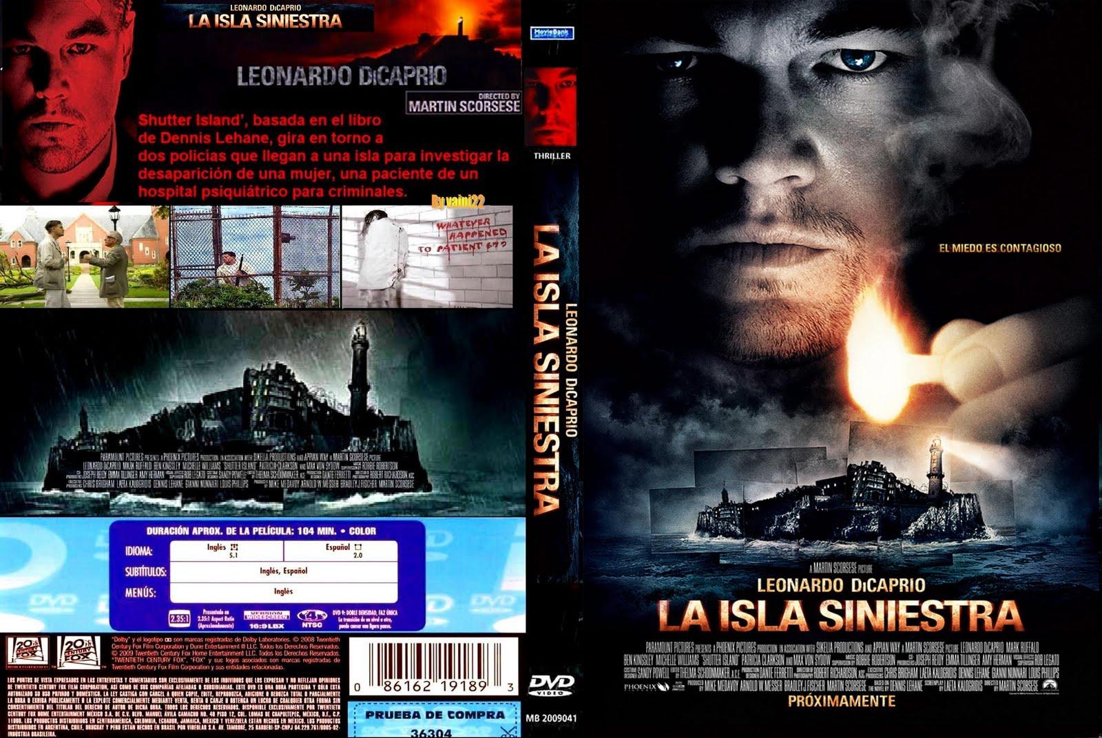 Peliculas Y Juegos Ps2 La Isla Siniestra