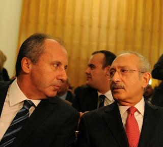 CHP'de koltuğu bırakmayan Kılıçdaroğlu'nun asıl niyeti... .