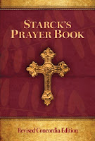 Starck's Prayer Book (CPH, 2009, William Weedon, editor