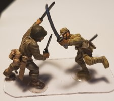 Pacific wargame 28mm