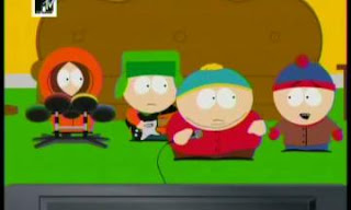South Park Episodio 13x12 La palabra con m