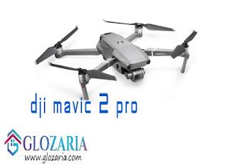 Review dan Spesifikasi Drone DJI Mavic 2 Pro