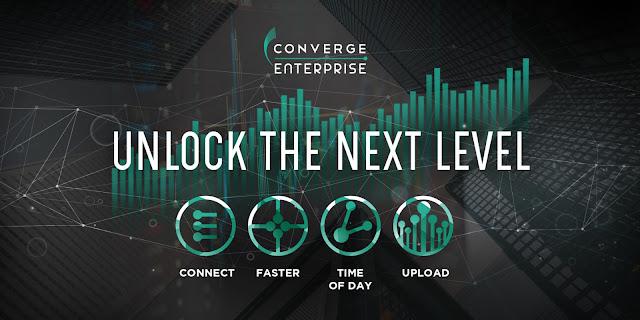 Converge Enterprise Gizmo Manila
