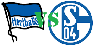 BOCORAN BOLA HERTHA BERLIN Vs SCHALKE 04