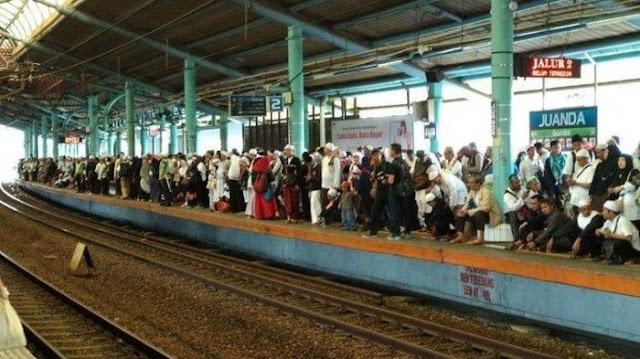 MUI Jawa Barat Nilai Reuni 212 Condong ke Kegiatan Politik, Hilang Esensi