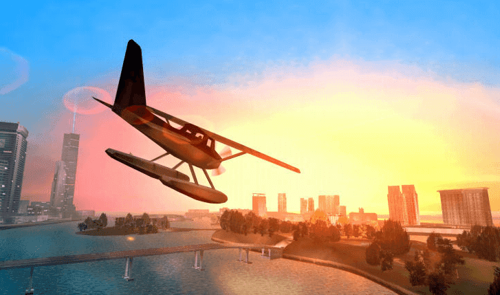 تحميل لعبة GTA Vice City 8