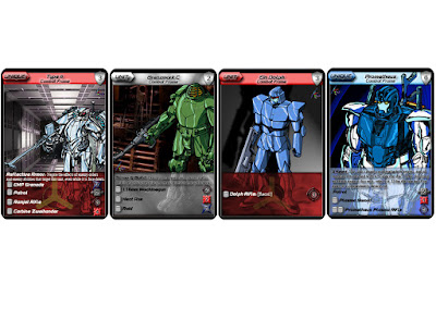 Combat Frame XSeed: Pocket War