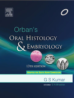 Orban's Oral Histology & Embryology 13th Edition