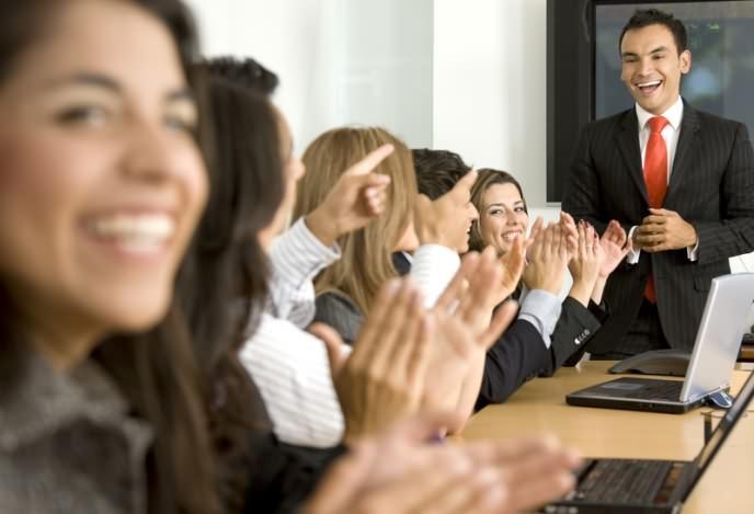 Rede-Vorlage Antrittsrede ✓ Führungskraft