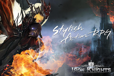 Iron Knights 1.4.8 Game For Android Terbaru